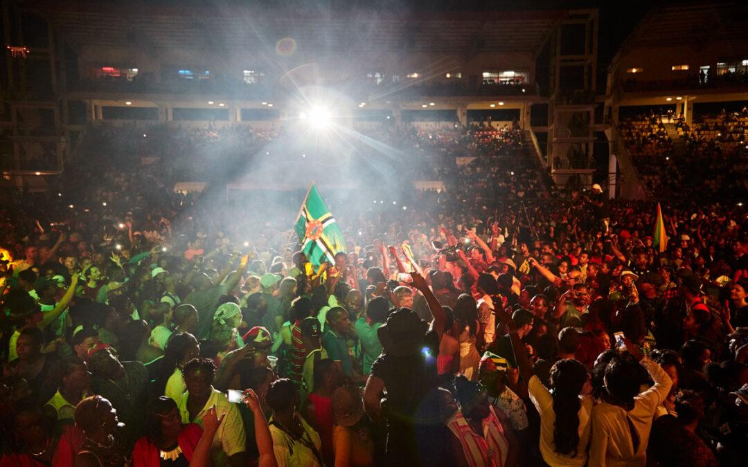 World Creole Festival