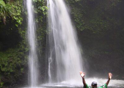 Spanny Falls